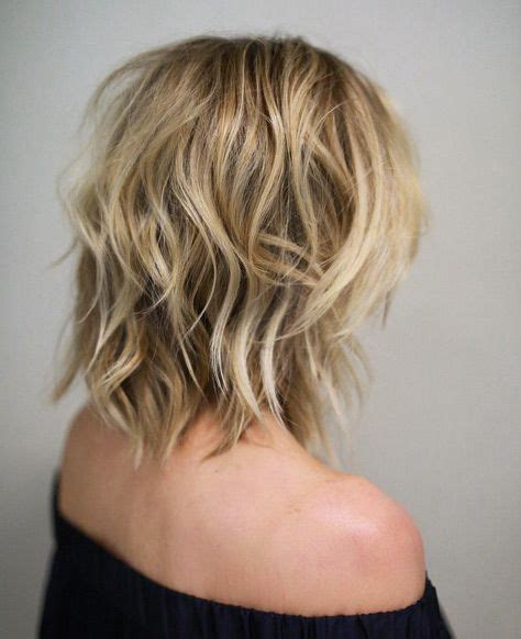 images front and back choppy med lengh hairstyles 17 best ideas about short choppy haircuts on pinterest