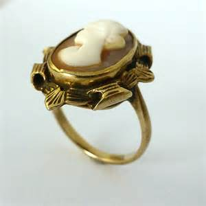 deco rings for sale uk antiques atlas antique deco cameo ring 9ct gold