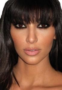 hairstyles that wont wash out brown eyes and olive skin the best hairstyle and color for your face shape and skin