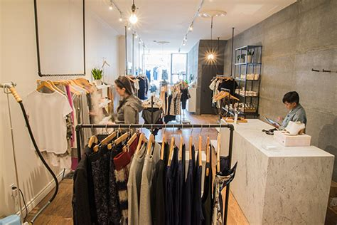 the best new fashion stores in toronto for 2015
