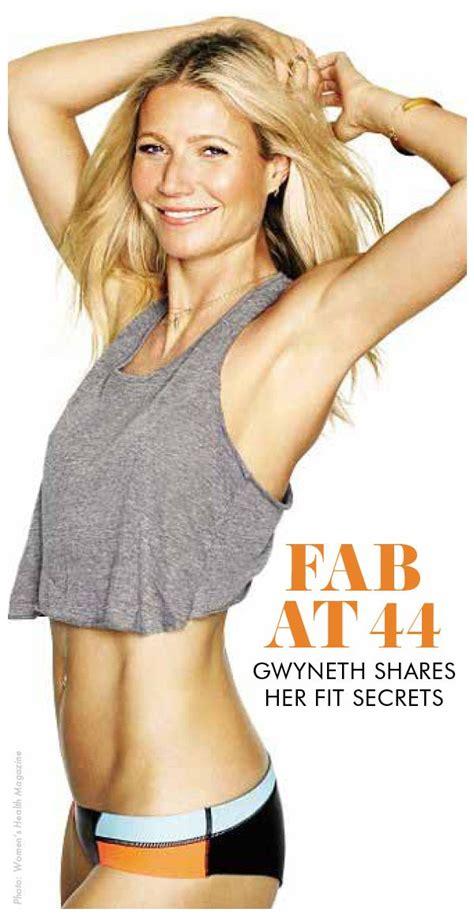 Gwyneth Ready To Get Back To Work by 10122 Besten Bilder Auf
