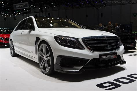 brabus rocket  images specifications