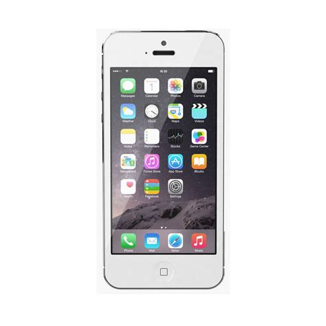 apple iphone 5 4 quot retina display 16gb 4g gsm unlocked cell phone ebay