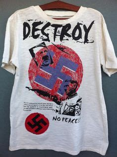 Adolf 4 Tees the 143 best skinhead t shirts images on