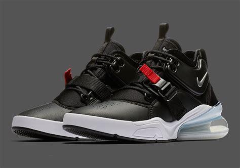 Jual Nike Air 270 nike air 270 black ah6772 001 sneakernews