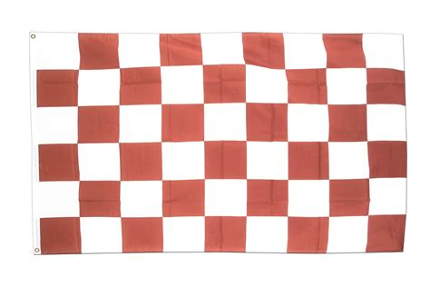 Flag Brown buy checkered brown white flag 3x5 ft 90x150 cm royal flags