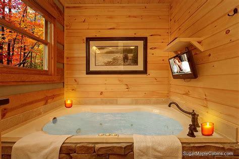 gatlinburg luxury cabins rental cabins in the smoky