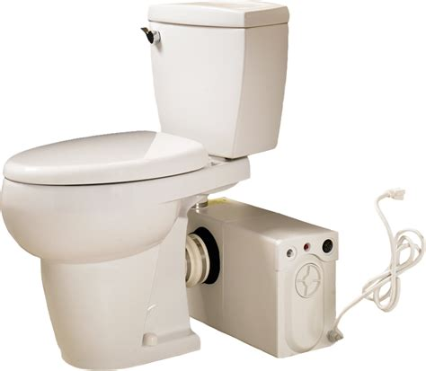 bathroom pump macerating pump toilet system sanywhere