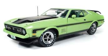 1971 ford mustang mach 1 round2