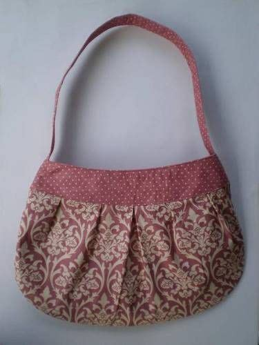tutorial tas zipper tutorial alterations to the free buttercup bag pattern