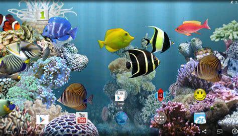 Android Aquarium Live Wallpaper Apk by Anipet Aquarium Live Wallpaper Android Apk Kunvingtu