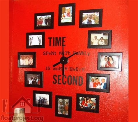 awesome wall clock ideas for your living room home