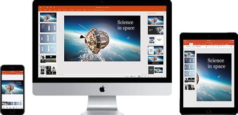 Office Mac by Office 365 For Mac Office 2016 For Mac