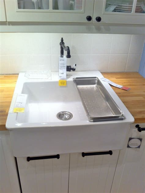 Farmer Sink Ikea by Ikea Kitchens Storage Systems A Cultivated Nest