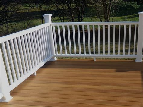deck codes are decking codes different than building codes