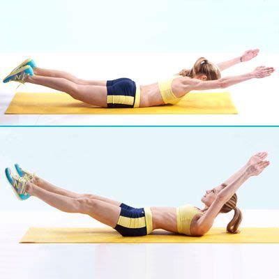 17 best ideas about superman workout on 300 ab workout abdominal exercises and ab