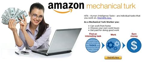 amazon mechanical turk an ultimate guide to making money with amazon mturk