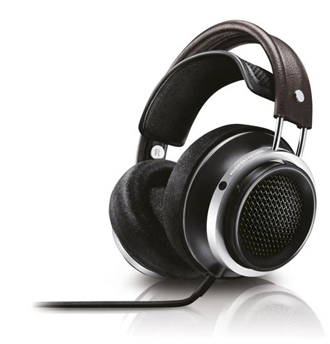 Headphone X1 Philips Fidelio X1 28 Premium Ear