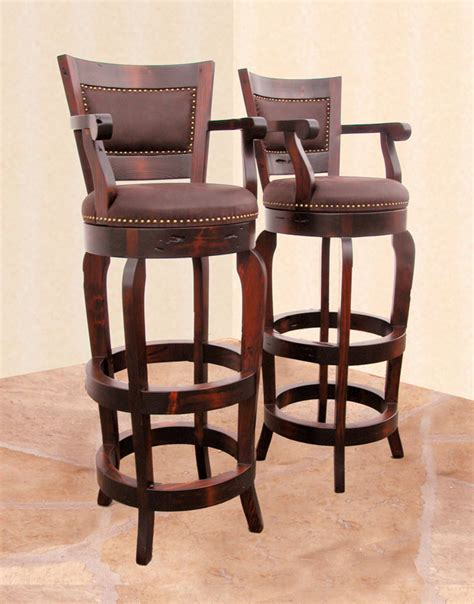 Luxury Leather Bar Stools | luxury bar stools leather swivel cabinet hardware room