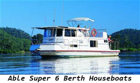 able house boats hawkesbury house boats 28 images hawkesbury houseboat