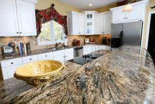 fresh stunning care of new granite countertops 21847