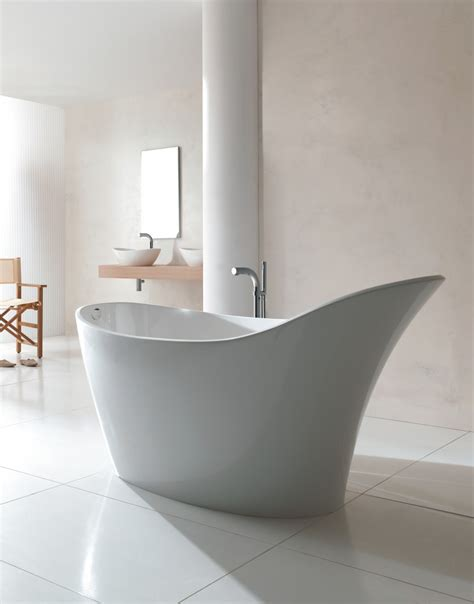 freestanding modern bathtubs 6 amazing bathroom fittings to give it a modern look
