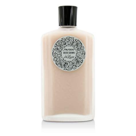 Toner Shiseido shiseido eau de carmin de luxe toner fragrancenet 174