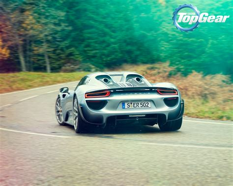 porsche hybrid 918 top gear porsche 918 spyder on top gear top gear porsche 918 top
