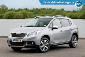 Peugeot 2008 Deals Another Great Deal On A New Peugeot 2008 At Vehicle