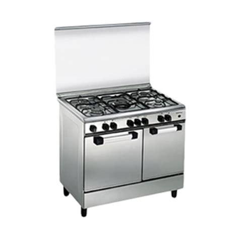 Kompor Tanam Plus Oven jual kompor gas plus oven domo dg 9506 murah harga