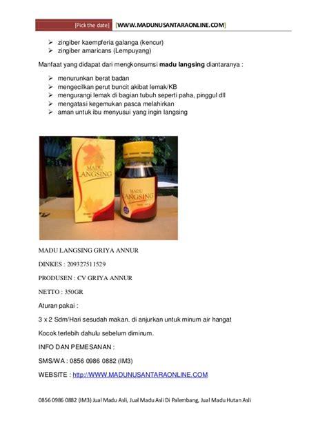 Madu Hutan Asli Palembang Madu Sialang Skyland 0856 0986 0882 jual madu asli jual madu asli di palembang jual madu