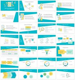 marketing deck template marketing powerpoint template presentationdeck