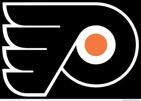 Philadelphia Flyers L by Philadelphia Flyers Logo Desicomments