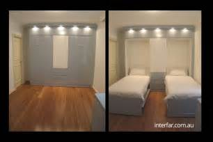 Wall Bed Australia Buy Fold Wall Beds Gallery Interfar