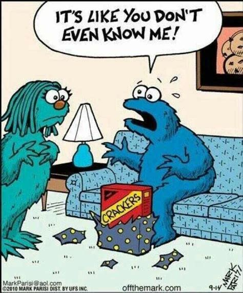 Cookie Monster Meme - cookie monster meme just for laughs pinterest my