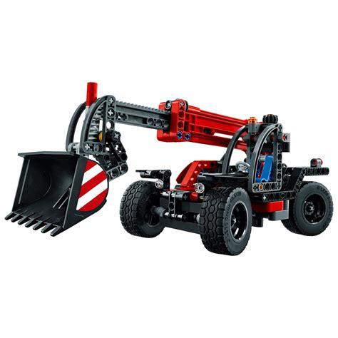 Lego 42061 Technic Telehandler lego 42061 technic telehandler at hobby warehouse