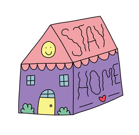 stay home sticker  velcro  ios android giphy
