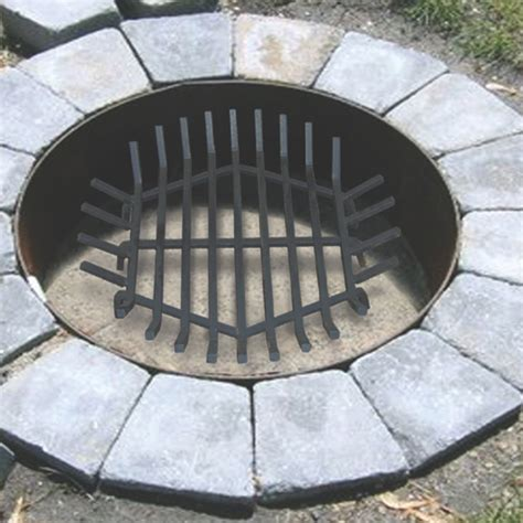 Firepit Grates Aspen Industries Gas Logs Pits