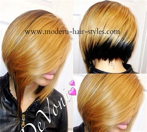 blonde bob no leave out quick weave bob hairstyles no leave out hairstyles by