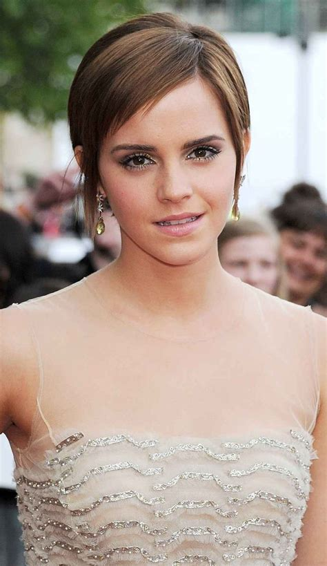 how mach cast hair styles 134 best images about emma watson on pinterest