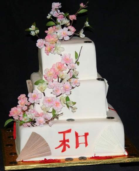 Asian Wedding Cakes by Inspiring Images Of Asian Wedding Cakes