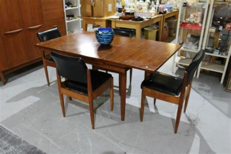 Chiswell Dining Table 1960s Chiswell Dining Suite Comprising Of Rectangular Table