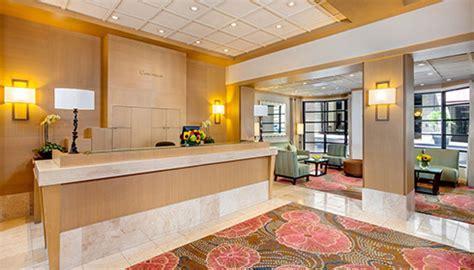 handlery union square hotel westjet