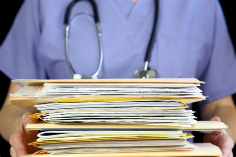 Patients Records Are The Property Of Records Request Irmc Physician