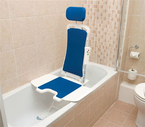 bathtub lifts for seniors care path