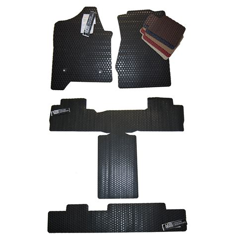 Cadillac Floor Mats by Cadillac Escalade All Weather Floor Mats 2015 2017