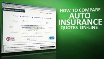 Auto Insurance Quotes Comparison by Auto Insurance Quotes Comparison Find Cheap