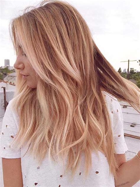 haircut for long hair images really trendy 20 medium long haircuts long hairstyles