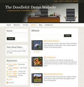 doodlekit free website maker new doodlekit website builder layout doodlekit