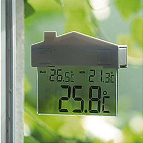 casa termometro comprar term 243 metros de ventana para exteriores en